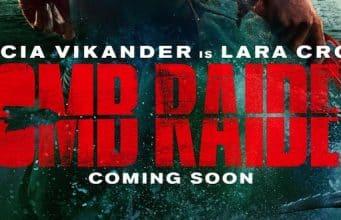 Le film Tomb Raider arrivera au cinéma en 2018