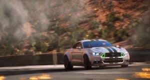 Need For Speed Payback aura un monde ouvert
