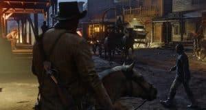 Bientôt de nouvelles infos sur Red Dead Redemption 2