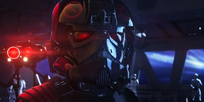 Star Wars Battlefront II montre ses forces