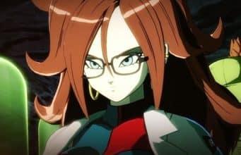 Le mode histoire de Dragon Ball FighterZ en vidéo