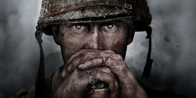 WWII — Call of Duty