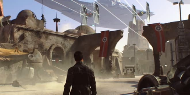 EA ferme Visceral Games et reboote le jeu Star Wars d'Amy Hennig