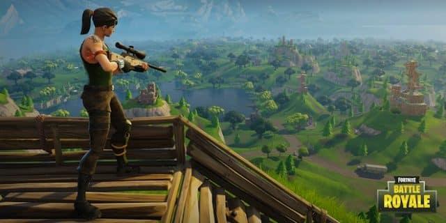 Avec Fortnite Battle Royale, Epic Games a réussi un coup de maître