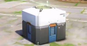 La présence des loot boxes et microtransactions à foison n'est pas étonnante