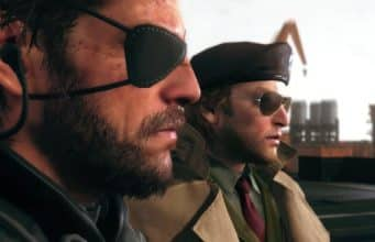 MGS V offert sur le PlayStation Plus