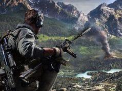 Les chiffres de ventes de Sniper Ghost Warrior 3