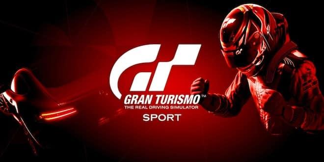 Cette version de Gran Turismo Sport vient avec une vraie voiture