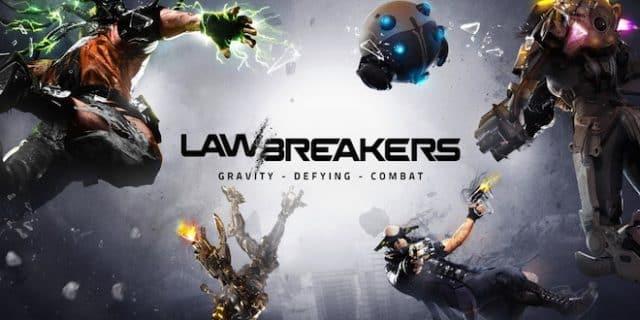 Il faut sauver LawBreakers