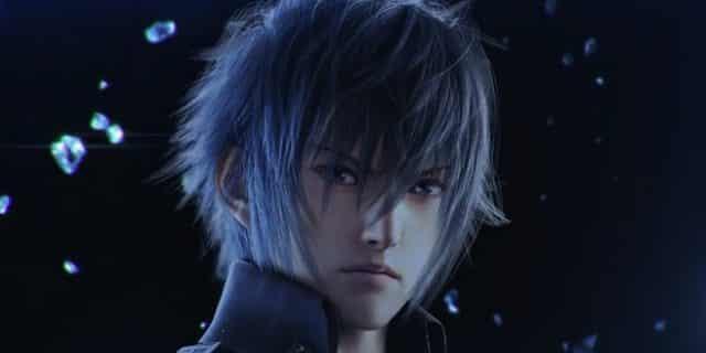 Noctis de Final Fantasy XV sera dans Tekken 7