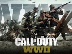 Test du solo de Call Of Duty WWII