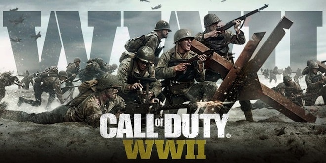WWII, les ventes dépassent le demi-milliard de dollars — Call of Duty
