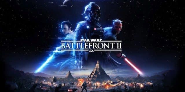 Test de Star Wars Battlefront 2 - Notre avis sur la campagne solo et le mode multi