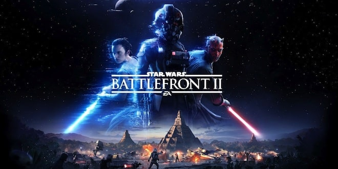 Test: Star Wars Battlefront 2 – la menace fantôme