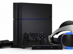 Nouveaux chiffres de ventes de la PS4 et de la PSVR