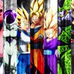 L'intro en vidéo de Dragon Ball FighterZ