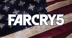 Les dates de sortie de Far Cry 5 et The Crew 2 revues