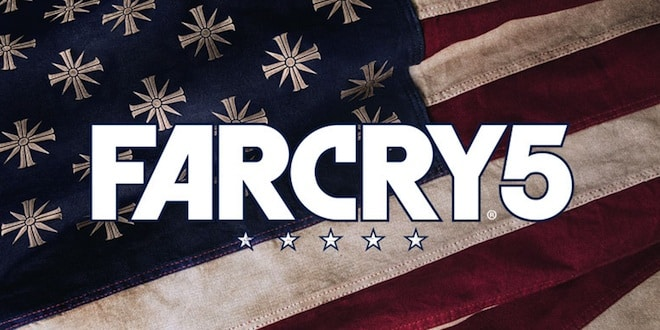 far cry 5 et the crew 2 repouss s jeux vid o. Black Bedroom Furniture Sets. Home Design Ideas