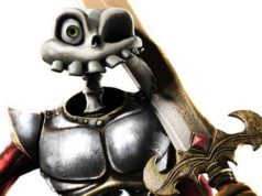 MediEvil ressortira sur PS4 en 2018
