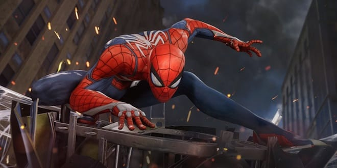 2018, une grosse année pour la PS4