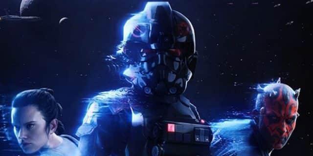 Star Wars Battlefront 2 veut que les joueurs progressent plus rapidement