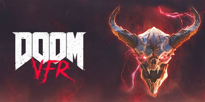 Test: DOOM VFR – Immersion en enfer