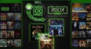 Le Game Pass, le futur de la Xbox?