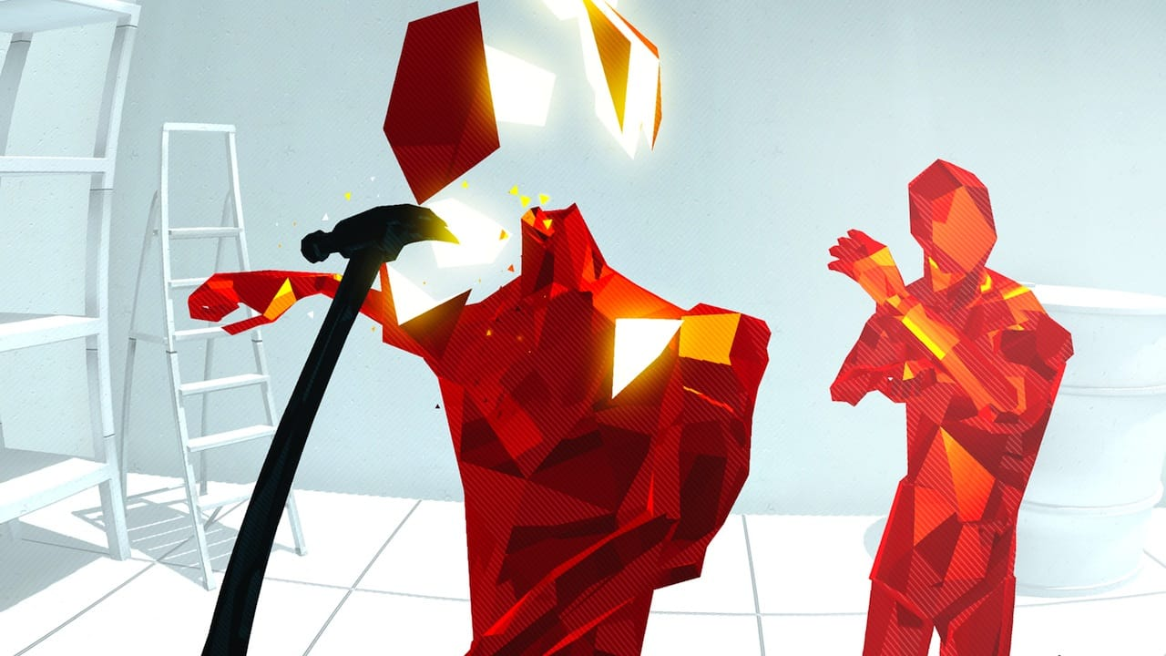 Notre avis sur Superhot VR