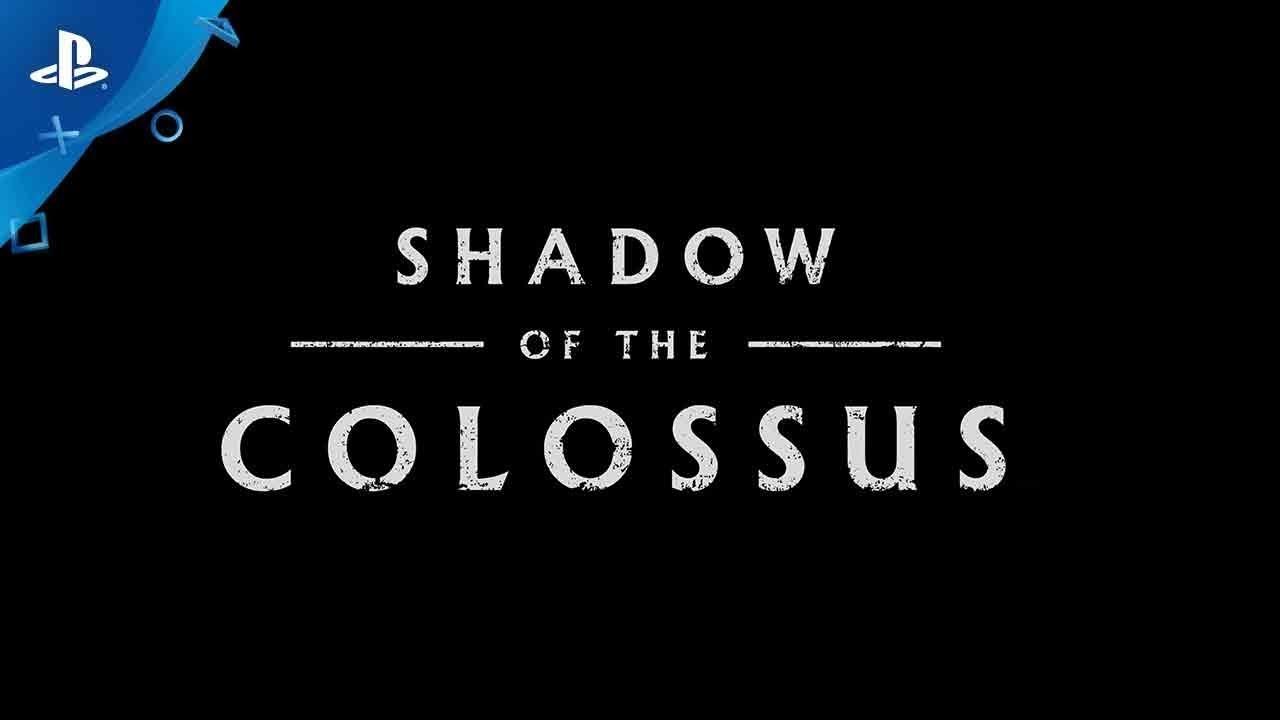 Notre test du Remake de Shadow Of The Colossus sur PS4