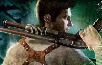 Un film Uncharted différent des jeux