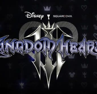 Deux trailers inédits de Kingdom Hearts 3