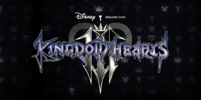 Deux trailers inédits de Kingdom Hearts 3