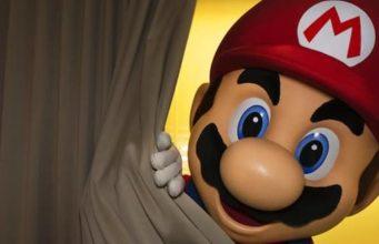La date du online payant sur Switch et un nouveau Mario Kart sur smartphone