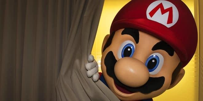 Nintendo: Mario Kart Mobile annoncé, le online payant sur Switch daté