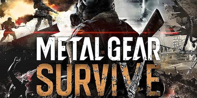 Peut-on faire un Metal Gear sans le nom de Kojima