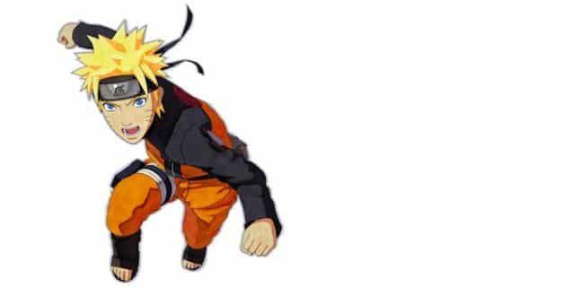 Une beta ouverte pour le nouveau jeu vidéo Naruto
