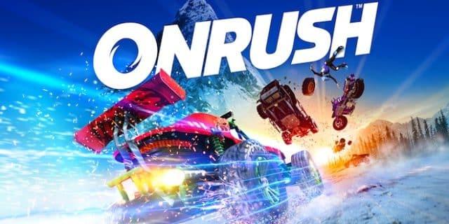Du gameplay pour Onrush, le successeur de MotorStorm