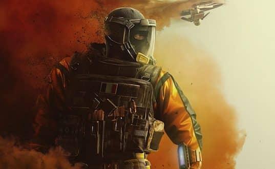Toutes les infos sur les deux opérateurs de la prochaine saison de Rainbow Six Siege