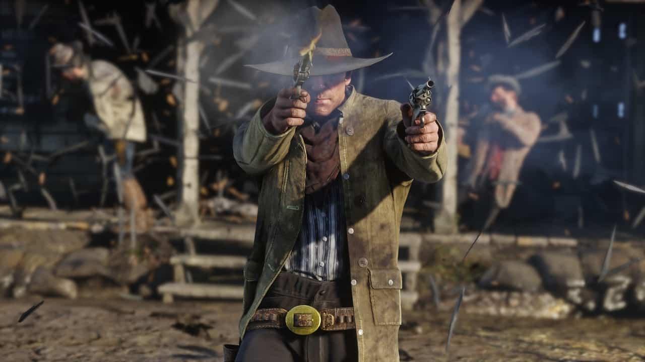 Red Dead Redemption 2 sortira en octobre 2018