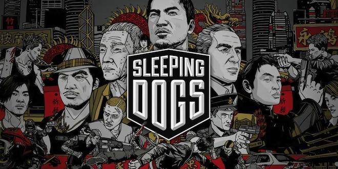 Sleeping Dogs: le film est toujours d'actualité