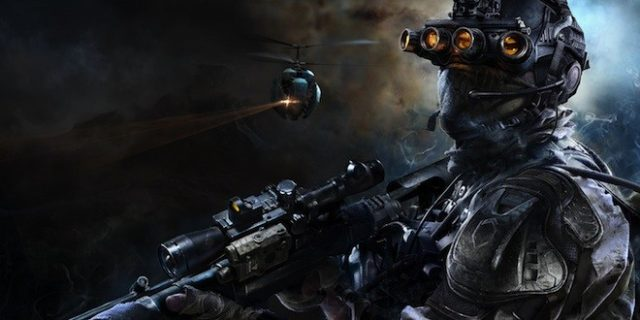 Chiffre de ventes de Sniper Ghost Warrior 3
