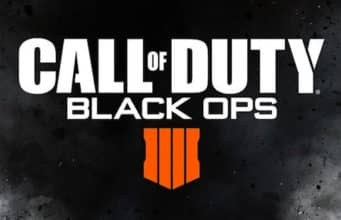La date de sortie de Black Ops 4 influencé par celle de Red Dead Redemption 2