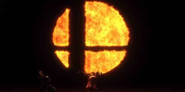 Lors du Nintendo Direct, Smash Bros a été annoncé sur Switch