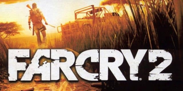 Far Cry 2, un opus à part