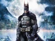 Batman Arkham arrive sur Origin Access