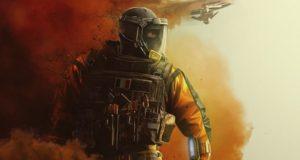 Rainbow Six Siege: le drone de lion revu à la baisse