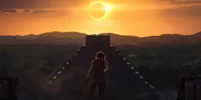Shadow Of The Tomb Raider marquera la fin d'une trilogie. Laquelle?