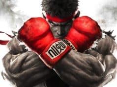 Une série TV Street Fighter arrive