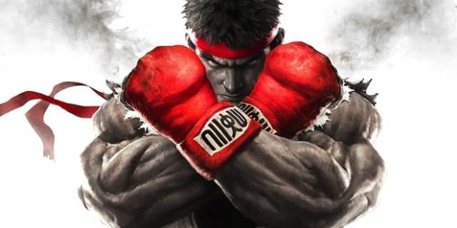Une série TV Street Fighter arrive