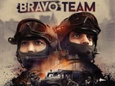Test du FPS en VR Bravo Team
